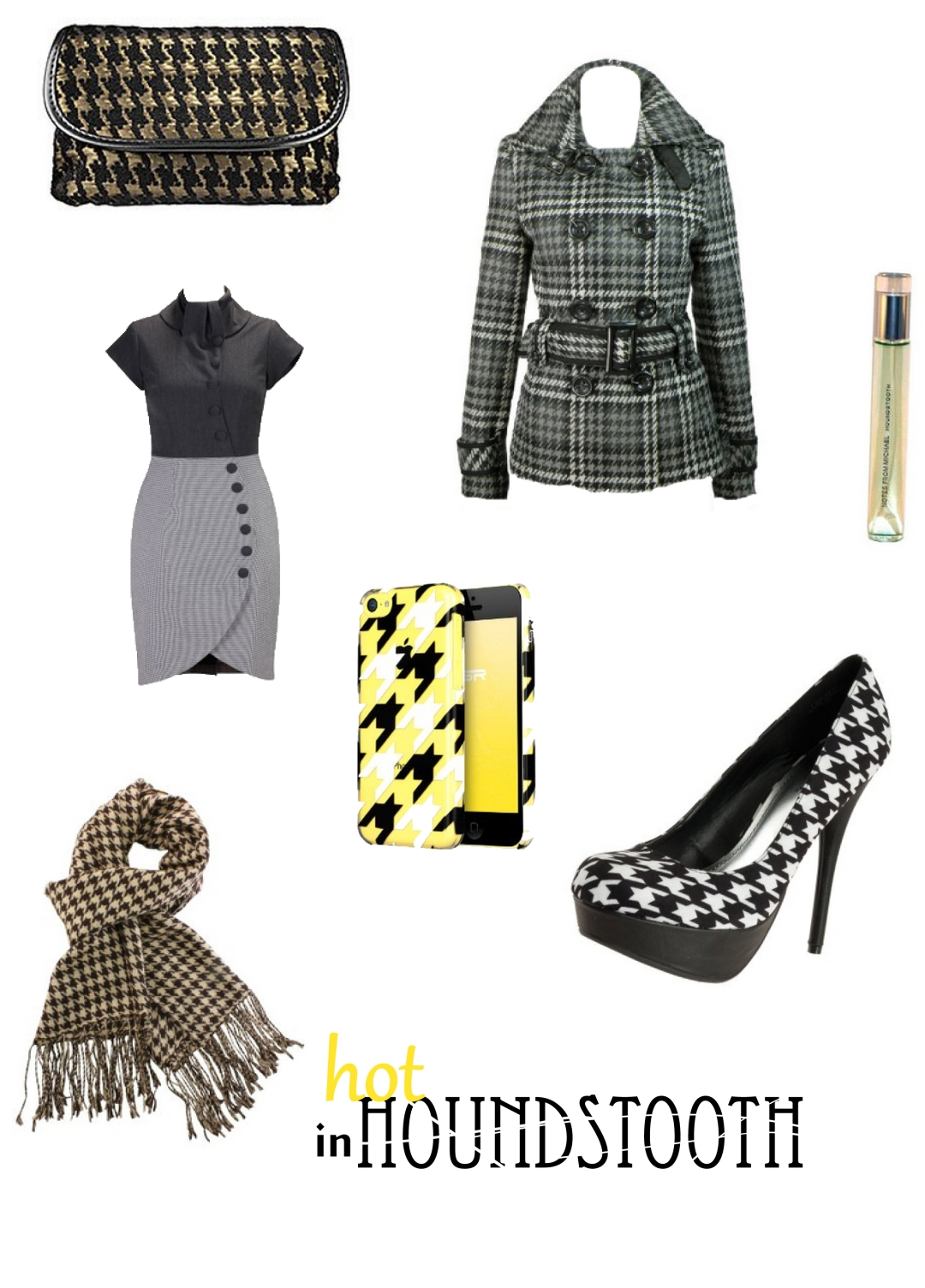 houndstooth heaven