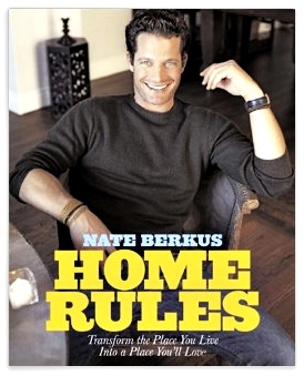 book review: home rules: transform the place you live into a place you'll love