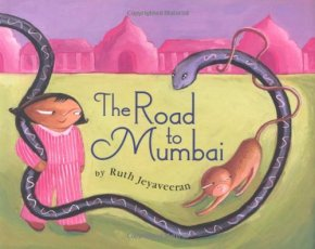 book review: the road to mumbai