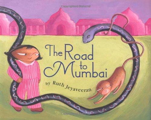 road to mumbai