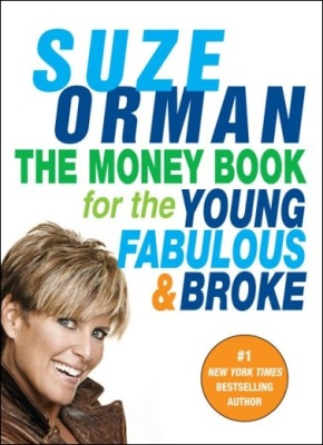 book review: the money book for the young, fabulous & broke