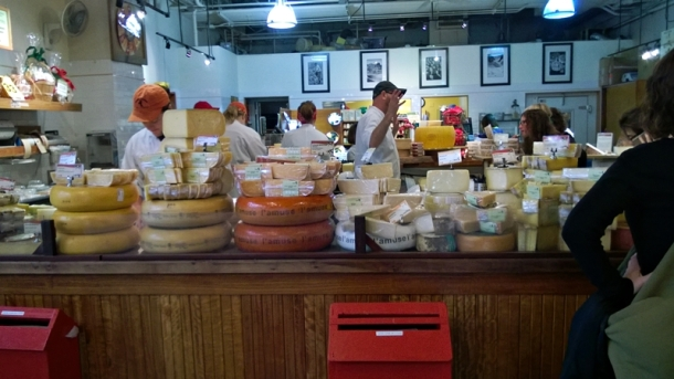 ferry plaza cheese