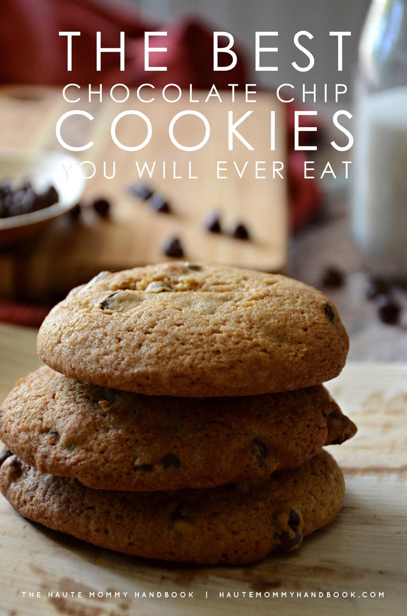 best choco chip cookie-featured