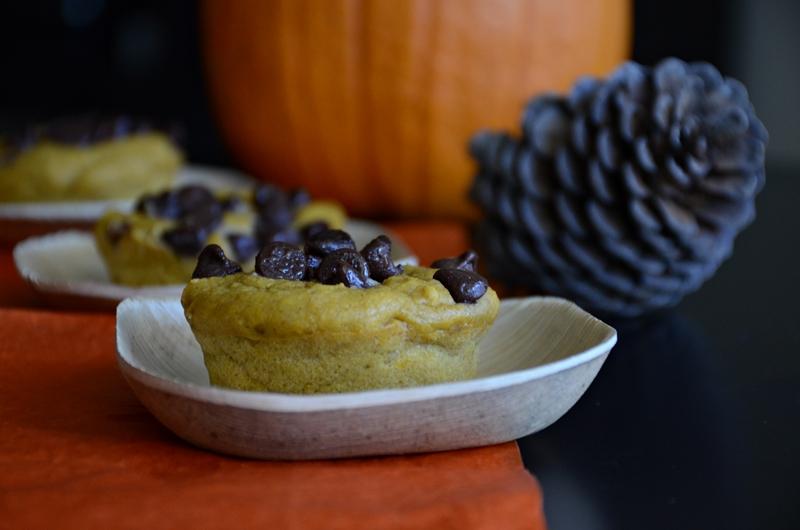 pumpkin muffin1