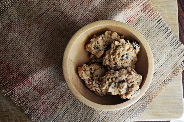 disappearing oatmeal raisin bites2