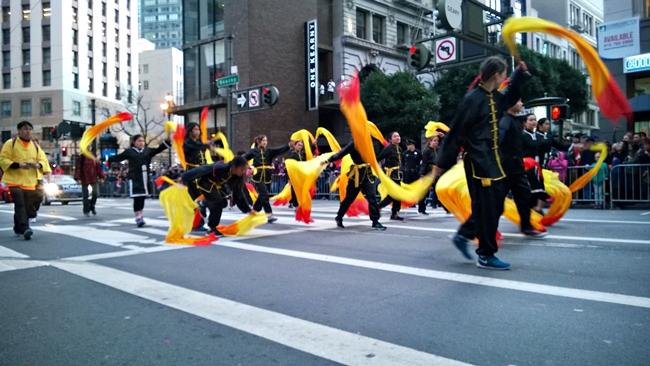 san francisco chinese new year parade-1