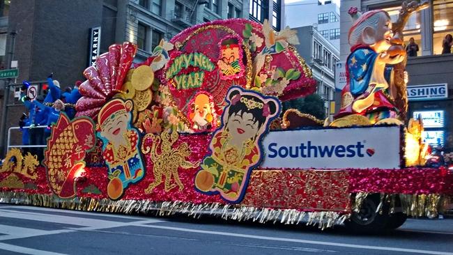 san francisco chinese new year parade-2