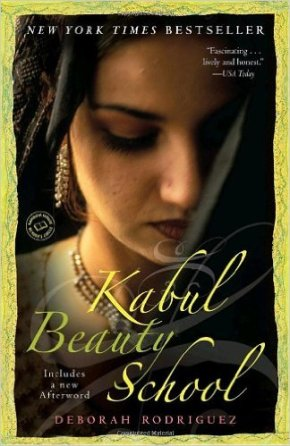 book review: kabul beauty school