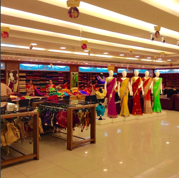 saree showroom